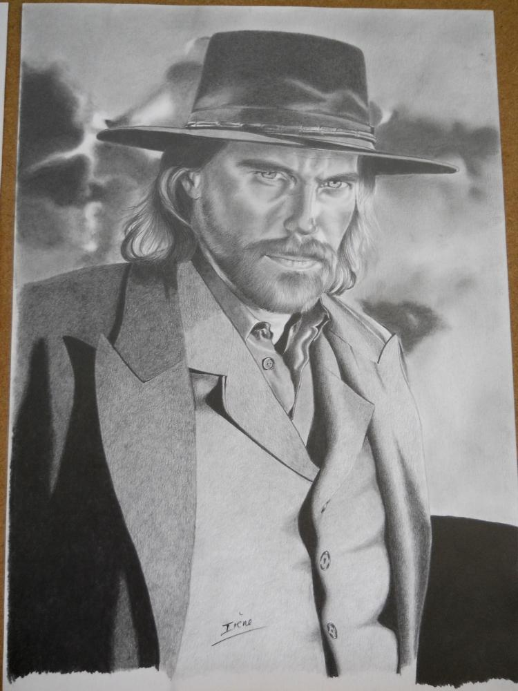 Anson Mount by peggy